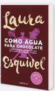 Cover-Bild zu Como agua para chocolate