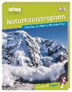 Cover-Bild zu memo Wissen entdecken. Naturkatastrophen