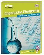 Cover-Bild zu memo Wissen entdecken. Chemische Elemente
