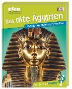 Cover-Bild zu memo Wissen entdecken. Das alte Ägypten
