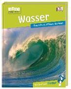 Cover-Bild zu memo Wissen entdecken. Wasser