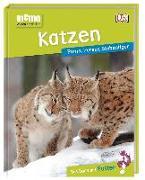 Cover-Bild zu memo Wissen entdecken. Katzen
