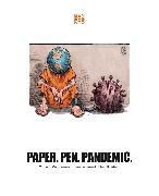 Cover-Bild zu Publishing, Benevento (Hrsg.): Paper. Pen. Pandemic (eBook)