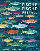 Cover-Bild zu Teckentrup, Britta: Fische, Fische überall