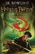 Cover-Bild zu Harry Potter and the Chamber of Secrets (Latin)