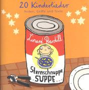 Cover-Bild zu Bardill, Linard: Sternschnuppesuppe