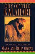 Cover-Bild zu Owens, Mark: Cry of the Kalahari
