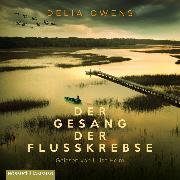 Cover-Bild zu Owens, Delia: Der Gesang der Flusskrebse (Audio Download)