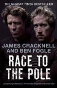 Cover-Bild zu Fogle, Ben: Race to the Pole (eBook)
