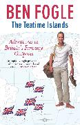 Cover-Bild zu Fogle, Ben: The Teatime Islands (eBook)