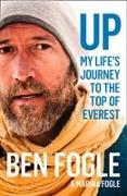 Cover-Bild zu Fogle, Ben: Up