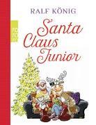 Cover-Bild zu König, Ralf: Santa Claus Junior