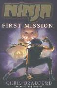 Cover-Bild zu Bradford, Chris: First Mission