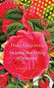 Cover-Bild zu Grigorcea, Dana: AN INSTINCTIVE FEELING OF INNOCENCE