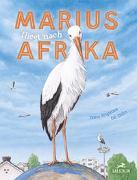 Cover-Bild zu Grigorcea, Dana: Marius