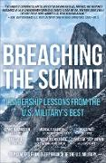 Cover-Bild zu Preston, Kenneth O.: Breaching the Summit (eBook)