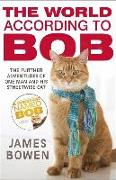 Cover-Bild zu Bowen, James: The World According to Bob
