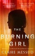 Cover-Bild zu Messud, Claire: The Burning Girl (eBook)