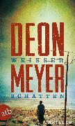 Cover-Bild zu Meyer, Deon: Weißer Schatten (eBook)