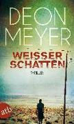 Cover-Bild zu Meyer, Deon: Weisser Schatten