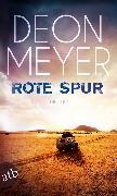 Cover-Bild zu Meyer, Deon: Rote Spur (eBook)