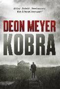 Cover-Bild zu Meyer, Deon: Kobra (eBook)