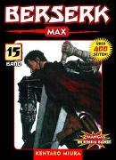 Cover-Bild zu Miura, Kentaro: Berserk Max