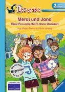 Cover-Bild zu Meyer-Dietrich, Inge: Meral und Jana