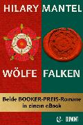 Cover-Bild zu Mantel, Hilary: Wölfe & Falken (eBook)