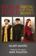 Cover-Bild zu Mantel, Hilary: Wolf Hall & Bring Up the Bodies: RSC Stage Adaptation - Revised Edition (eBook)