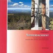 Cover-Bild zu Ruppelt, Georg: Niedersachsen!