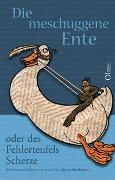 Cover-Bild zu Schloemp, Felix: Die meschuggene Ente