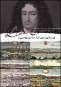 Cover-Bild zu Ruppelt, Georg: Leibniz unterwegs in Niedersachsen
