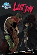 Cover-Bild zu Llor, Fernando: Last Day #5 (eBook)