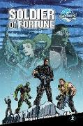 Cover-Bild zu Shapiro, Marc: Soldier Of Fortune: STEALTH #2 (eBook)