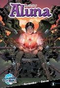 Cover-Bild zu Garces, Paula: The World of Aluna #5 (eBook)