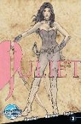 Cover-Bild zu Hunchar, Zach: Juliet #3 (eBook)