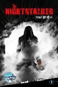 Cover-Bild zu Fabry, Steve: The Nightstalker (eBook)