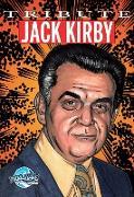 Cover-Bild zu Judy, Jon: Tribute: Jack Kirby (eBook)