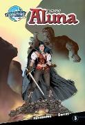 Cover-Bild zu Garces, Paula: The World of Aluna #3 (eBook)