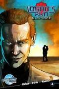 Cover-Bild zu Nolan, William F.: Logan's Run: Black Flower #4 (eBook)