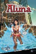 Cover-Bild zu Garces, Paula: The World of Aluna #4 (eBook)