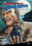 Cover-Bild zu West, Adam: Misadventures of Adam West: Dark Night #2 (eBook)