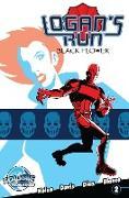 Cover-Bild zu Nolan, William F.: Logan's Run: Black Flower #2 (eBook)