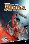 Cover-Bild zu Garces, Paula: The World of Aluna #6 (eBook)