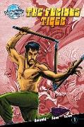 Cover-Bild zu Belushi, Pedro: The Furious Tiger #1 (eBook)