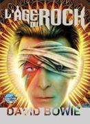 Cover-Bild zu Lynch, Mike: L'Age Du Rock: David Bowie (eBook)