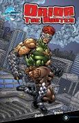 Cover-Bild zu Davis, Scott: Orion the Hunter #0 (eBook)