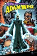 Cover-Bild zu Elms, Richard: Mis-Adventures of Adam West: Dark Night #4 (eBook)