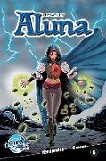 Cover-Bild zu Garces, Paula: The World of Aluna #8 (eBook)